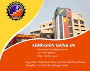 Best Undergraduate Technical & Management College in West Bengal