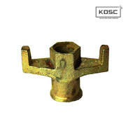 KOSC scaffolding exporters in made your construction easy!