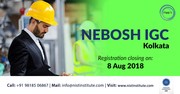 NEBOSH IGC Course in Kolkata