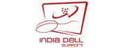 IndiaDell Support Contact US....