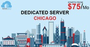Dedicated Servers Hosting Chicago