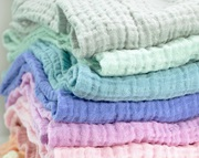 Organic cotton Muslin