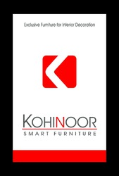 KOHINOOR SMART FURNITURE,  at Barasat ,  Kolkata.