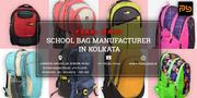 Laptop Bag, Office Bag Manufacturer | Backpack Manufacturer | PearlBags