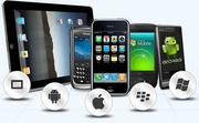 Bulk mobile software solutions.