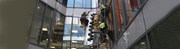 Quillink Service - Facade Cleaning