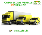 Best comprehensive commercial vehicle insurance policy online in India