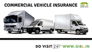 commercial vehicle insurance renewal online in India