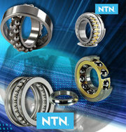 India' No. 1 NTN Bearing Importer and Supplier