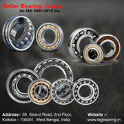 No 1 FAG Bearing Distributor,  Dealer,  wholesaler and Stockiest