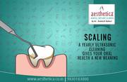 Aesthetica Offers Affordable Ultrasonic Scaling in Kolkata