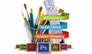 DTP GRAPHICS DESIGNING CLASSES at Dreamzone,  Ultadanga
