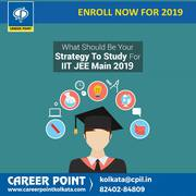 CAREER POINT KOLKATA: BEST INSTITUTE IIT-JEE,  NEET & OLYMPIAD