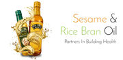 Rice Bran Oil Manufacturer and Exporter