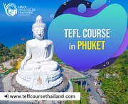 TEFL course in Phuket