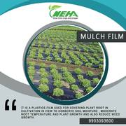 Looking For Mulch Film Suppliers in India? Neha Shadenet is Your Desti