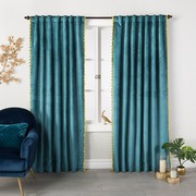 Enrich the beauty of the house by buying Decorative Curtains