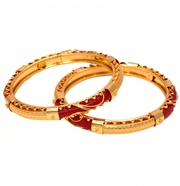 Buy designer bengali Indian wedding bangles