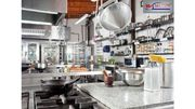 Get everything for your commercial kitchen from here