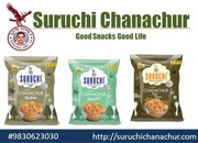 Best Chanachur Manufacturer And Supplier in Kolkata