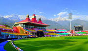 Dharmasala Tour Package from Kolkata