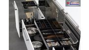 Remodel your Commercial Kitchen with the Modern Equipments