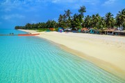 Lakshadweep Package Tour from Kolkata
