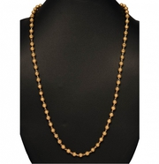 Worried about High Price ! Good Quality Designer Chains in Just One Cl