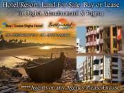 Super Luxury Hotels Sale in Tajpur