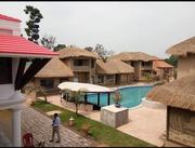 Resort Hotel in Kolkata