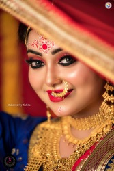 Best Bridal Makeup in Kolkata, Party makeup in Kolkata