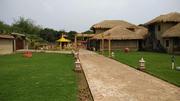 Eco Resort in Kolkata