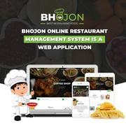 Best Restaurant Management Hospital
