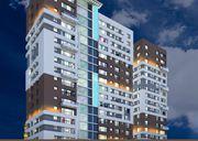 Residential Complex near EM Bypass Kolkata