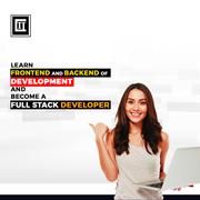 Best Certified Full stack Development Training Institute
