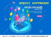 Guruji Softwares is a Software Development Company