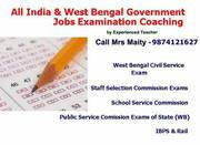 Railway,  PSC,  IBPS & Various Govt Service Exam Preparation