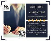 Divorce lawyers in Kolkata Advocate Shilpi Das & AK Legal Advisors