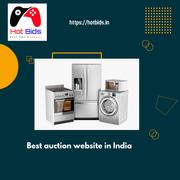 Best auction website in India