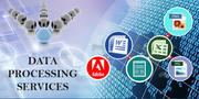 India's best Data Entry,  Data Processing Services Provider