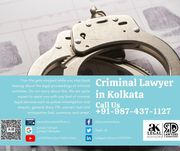 Criminal Lawyer in Kolkata Advocate Shilpi Das | AK Legal Advisors
