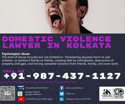 Best Domestic Violence Lawyer in Kolkata Advocate Anulekha Maity