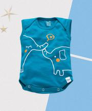 Buy Organic Baby Rompers Online In India | MyVerduraCare