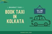 Cab Service in Kolkata | Taxi Service in Kolkata