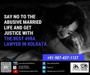 Best 498a lawyer in Kolkata RD Lawyers & Associates Advocate Anulekha