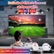 Tatasky new connection offer