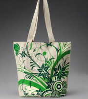 Canvas ladies Bags Manufacturer,  Exporter,  Supplier from kolkata