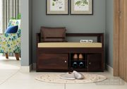 Shoe rack online  At Wooden Street Get Discount Up To 55% Off