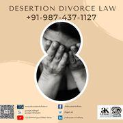 Advocate Shilpi Das and AK Legal Advisors Desertion Divorce Lawyer