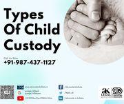 Child Custody lawyer in Kolkata Advocate Anulekha Maity